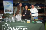 Alan H and wcs New York Pest Expo 2012