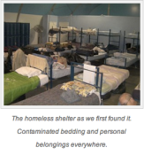 cimi homeless shelter