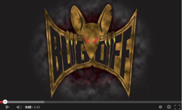 Bug Off Video Clip