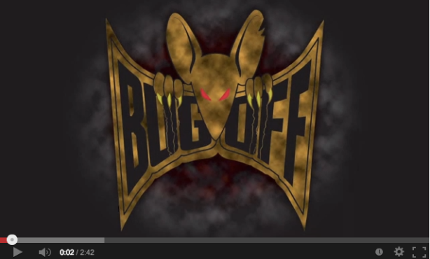 Bug Off Video Clip