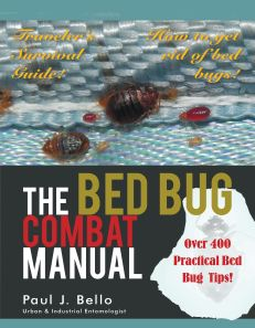 bed bug combat manual