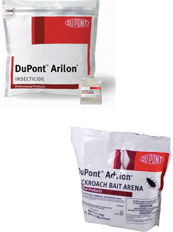 DuPont Insecticide:Advion