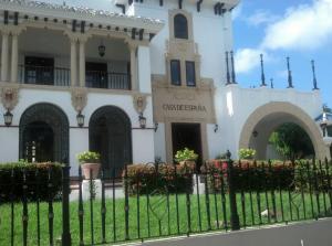 Casa De Espana