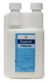 Suspend Polyzone