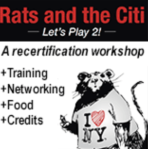 rats and the citi