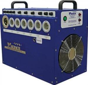 BK 20 heater