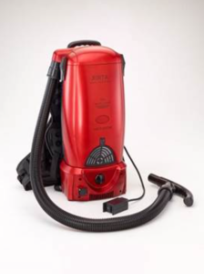 New Atrix Battery Backpack Vac