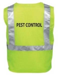 pest control vest