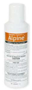 Alpine Roach Bait Gel