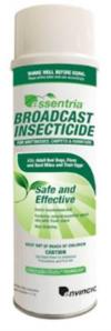 ssentria broadcast insecticide